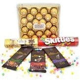 Exclusive Chocolates to Kolkata